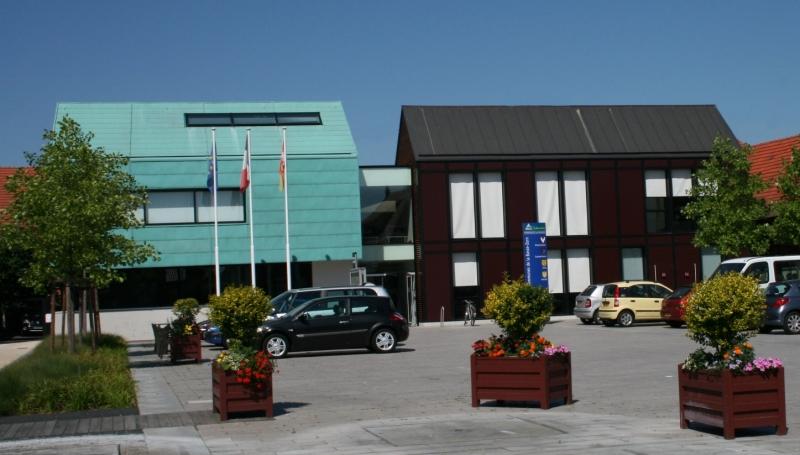 Maison des Services de la CCBZ