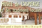 Musée de l'Asperge